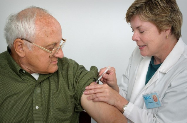 Other Vaccinations